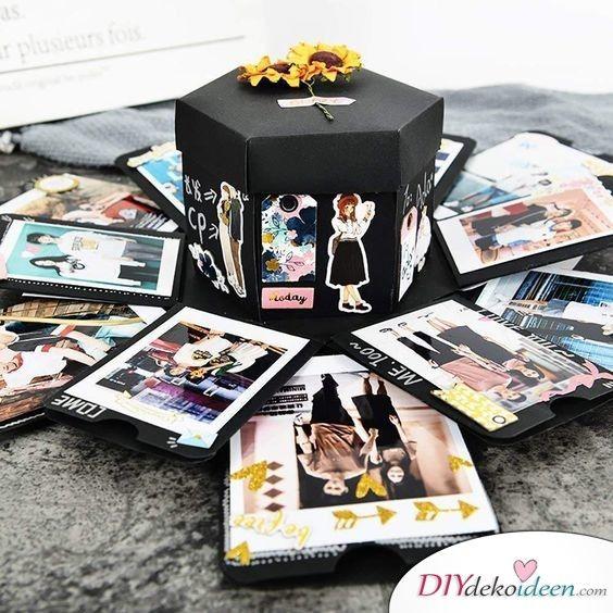 30 Geburtstagsgeschenk für die beste Freundin Ideen zum