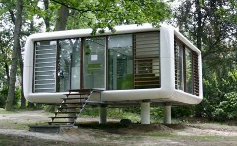 Awesome Chalet De Jardin Design Ideas - Design Trends 2017 ...