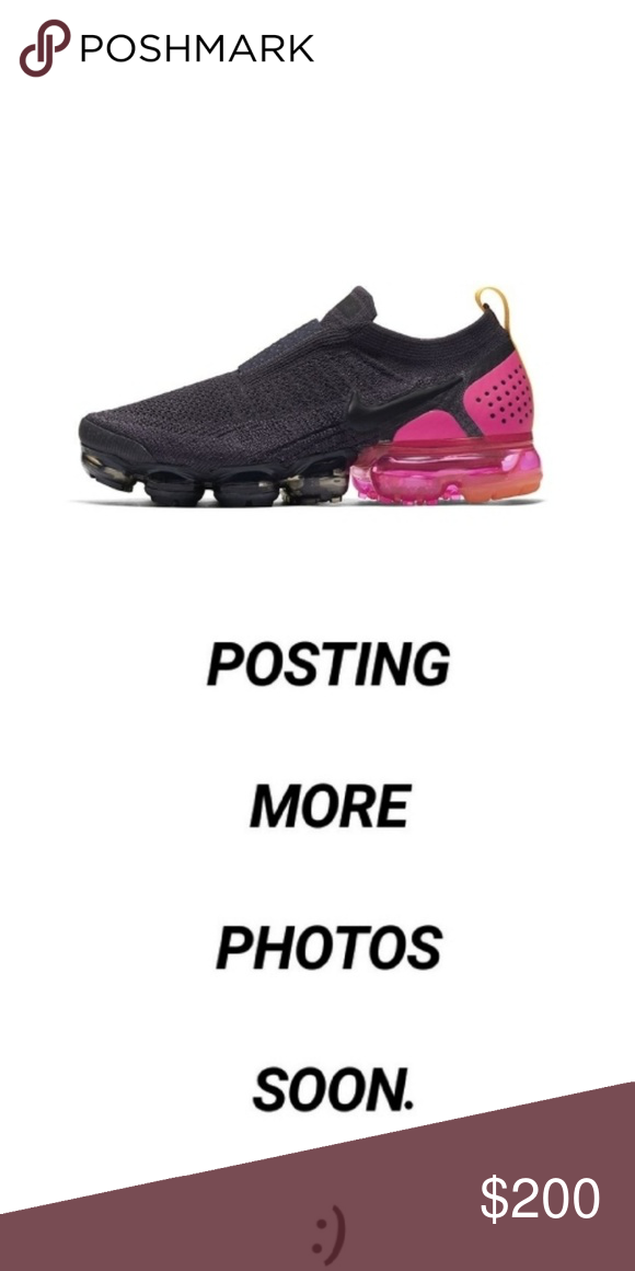 detailed pictures 91af0 e1445 Nike Vapormax Flyknit Moc 2 * ** POSTING MORE PHOTOS NEXT ...