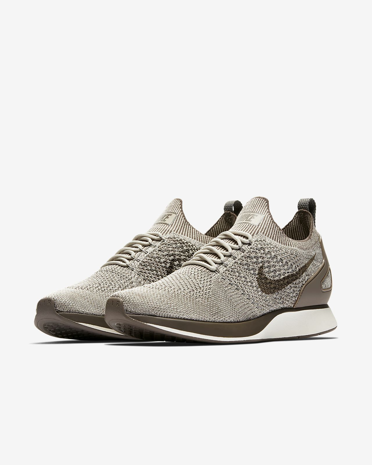 nike flyknit air zoom homme