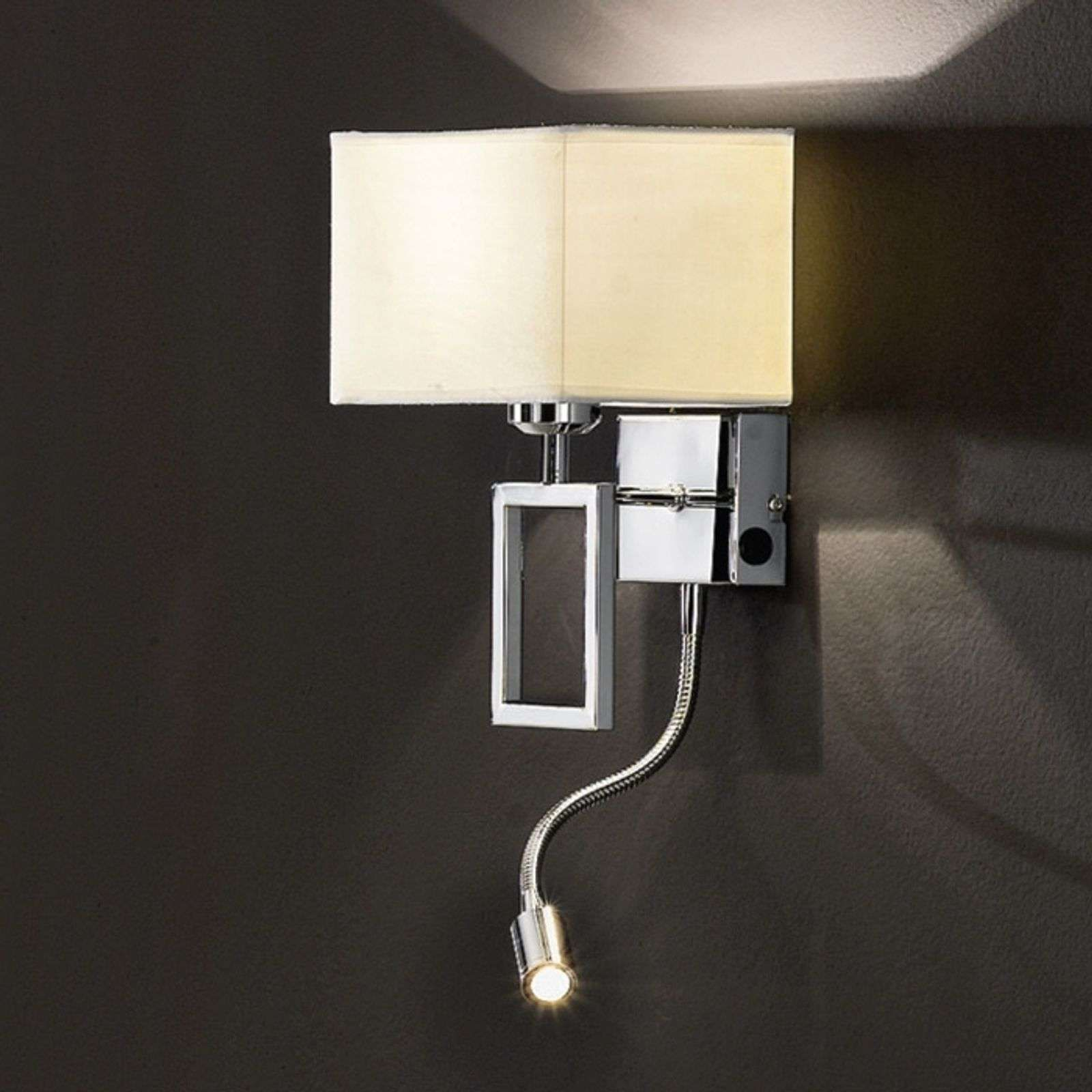Wandleuchten Fürs Bad Wandleuchte Up Down | Lampen Wandlampen | Design ...