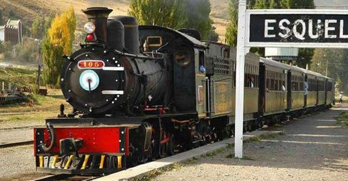 ferrocarriles del sud: LA FRATERNIDAD RECLAMÓ POR LA ACTUALIZACIÓN SALARI...