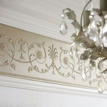 Lincrusta Border And Friezes Collection Wallpaper Direct