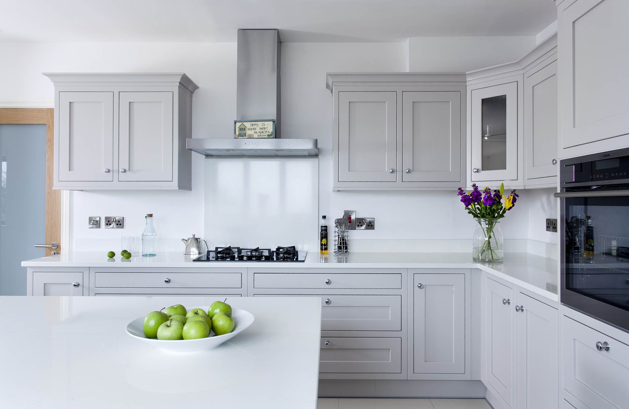 Image result for cornforth white kitchen cabinets | Kitchen ...