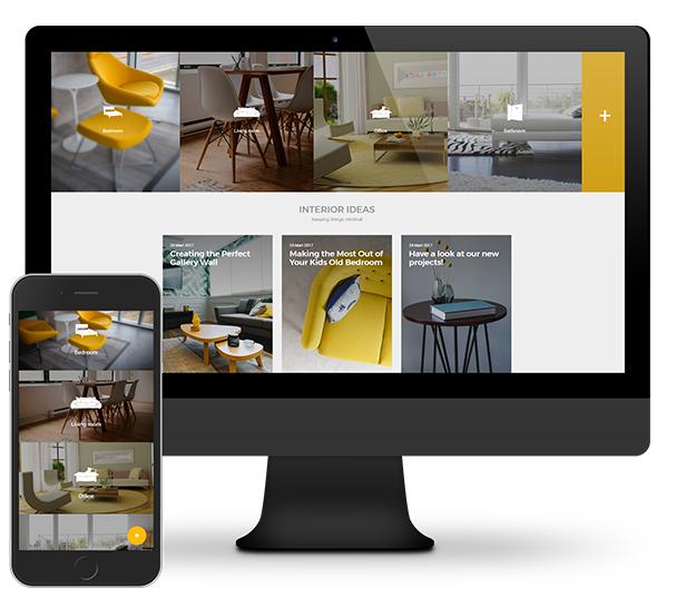 mobel furniture html template furniture mobel template html