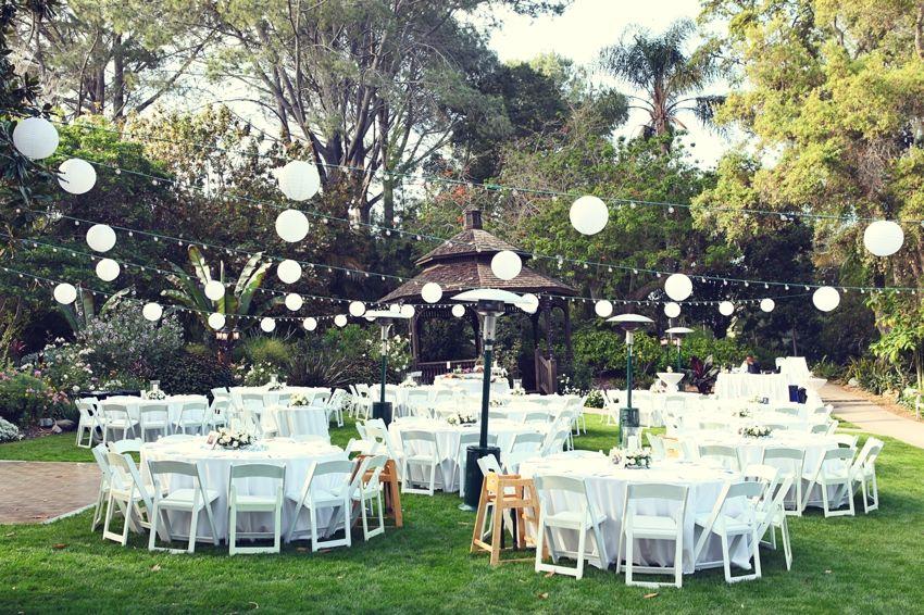 Jay & Shasta {Wedding} San Diego Botanic Garden