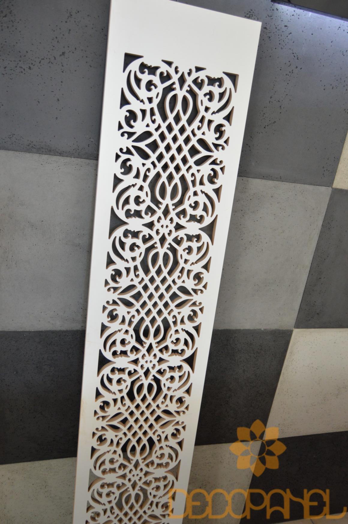 Ażur Natur Front Dekoracyjny Producent Paneli Azurowych