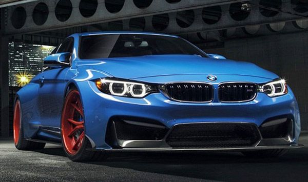 2018 Bmw M3 Price And Specs