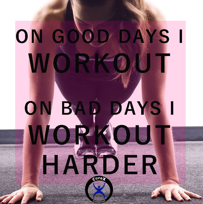 Start your fresh new week with some inspirations...  #CoreXRipFit #PersonalTrainer #MotivationalMonday