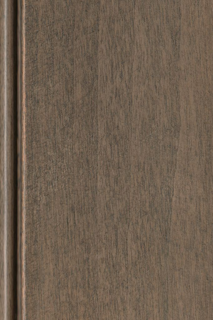 Greenfield Alder Asphalt Brown Glaze Bill And Sameen Cabinet