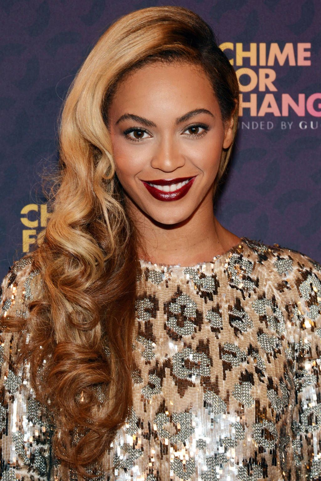 Beyonce S Complete Hair Transformation Beyonce Blonde Celebrity