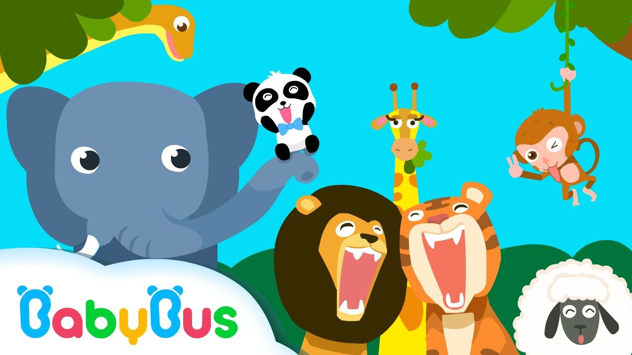 Babybus Canciones Infantiles Cuentos Canciones Infantiles Canciones Cuentos