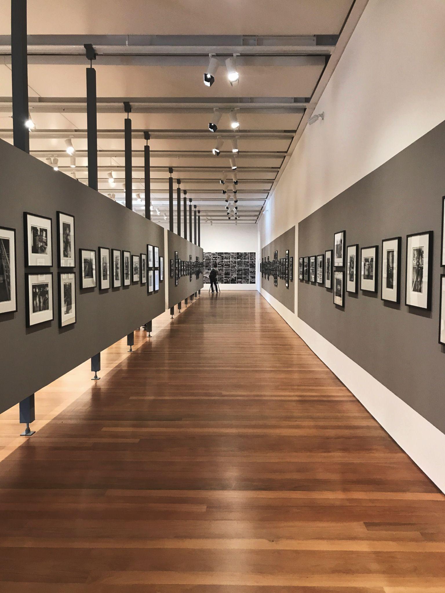 58cb8dcc1b0d3 No prédio, serão três andares com galerias, dedicados às exposições. Para a  inauguração