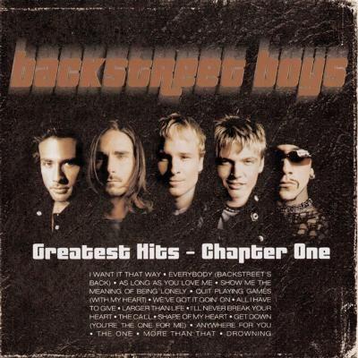 Backstreet Boys   Sonnerie As Long As You Love Me à télécharger
