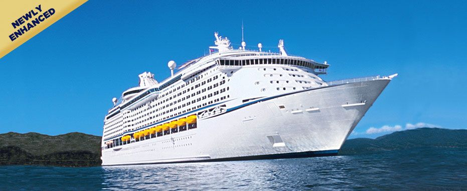 Mariner of the Seas - Our next cruise ship for our February 2014 event!