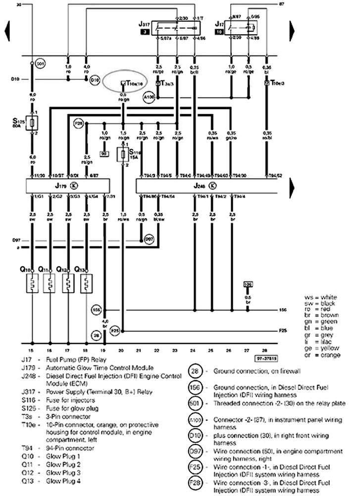 1995 GRAND MARQUIS RADIO WIRING DIAGRAM ~ The Best Diagram