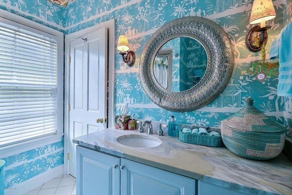 Pretty powder room 4568 Ortega Blvd, Jacksonville, FL ...
