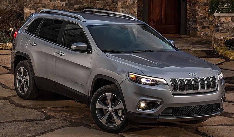 جيب شيروكي 2019 الجيل الأحدث والأجمل موقع ويلز Jeep Cherokee Jeep Cherokee