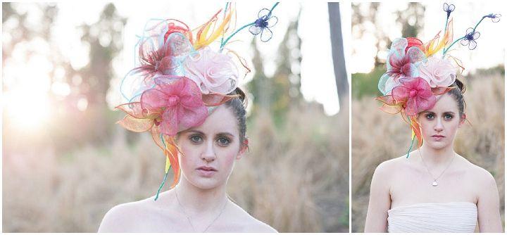 Boho Loves: Katie Vale Designs – Bespoke Headwear Handmade For You