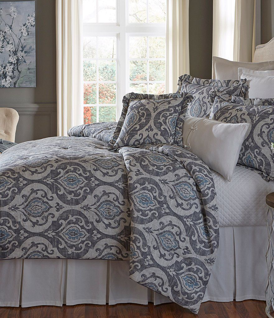 bed luxury bedroom living wonderful bedding idea upstairs the house elegant southern