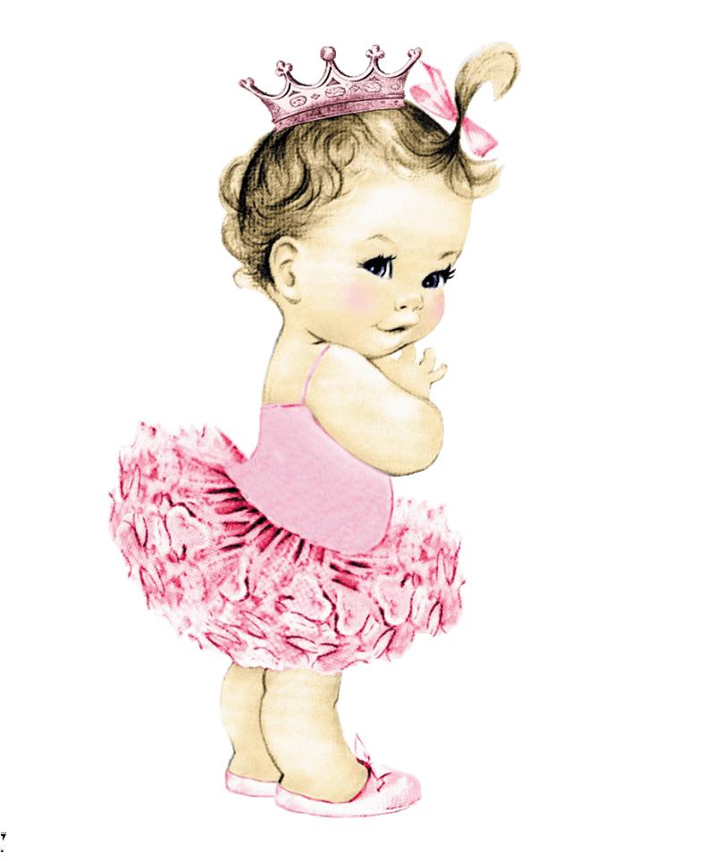 Маленькая принцесса картинка
