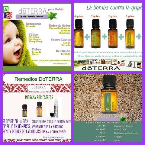 aceites esenciales doterra para infección de la piel