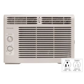 109 Frigidaire 5000 Btu Window Room Air Conditioner From Lowe S Compact Air Conditioner Tent Air Conditioner Air Conditioner
