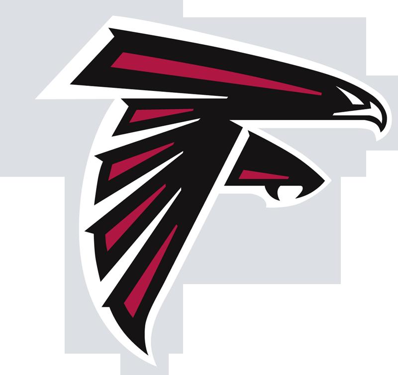 20 Clever Logos With Hidden Symbolism Atlanta Falcons Atlanta Falcons Logo Atlanta Falcons Football
