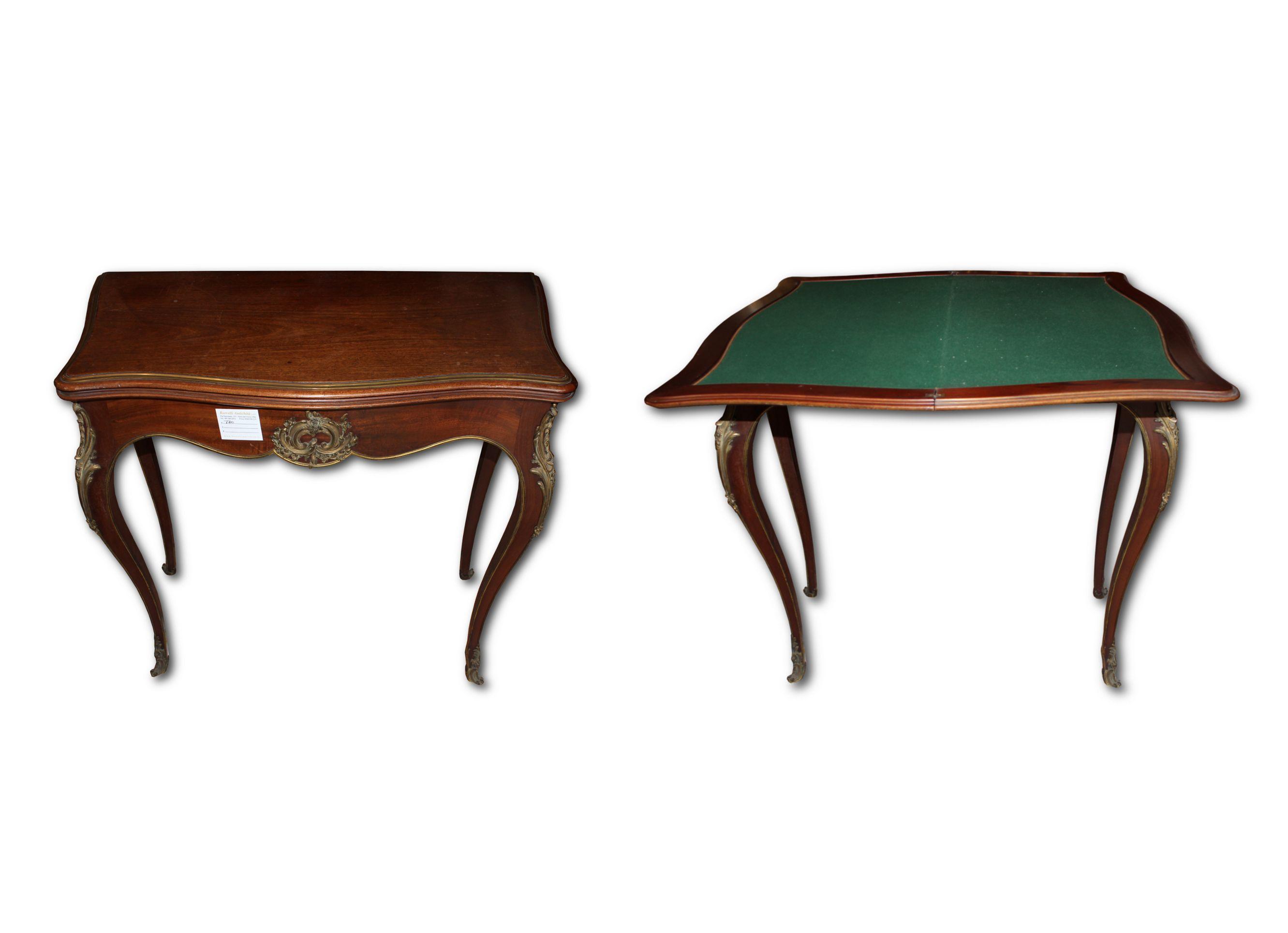 Tavolino Terrazzo ~ Tavolino da gioco antico antic swiss borrelli antichita