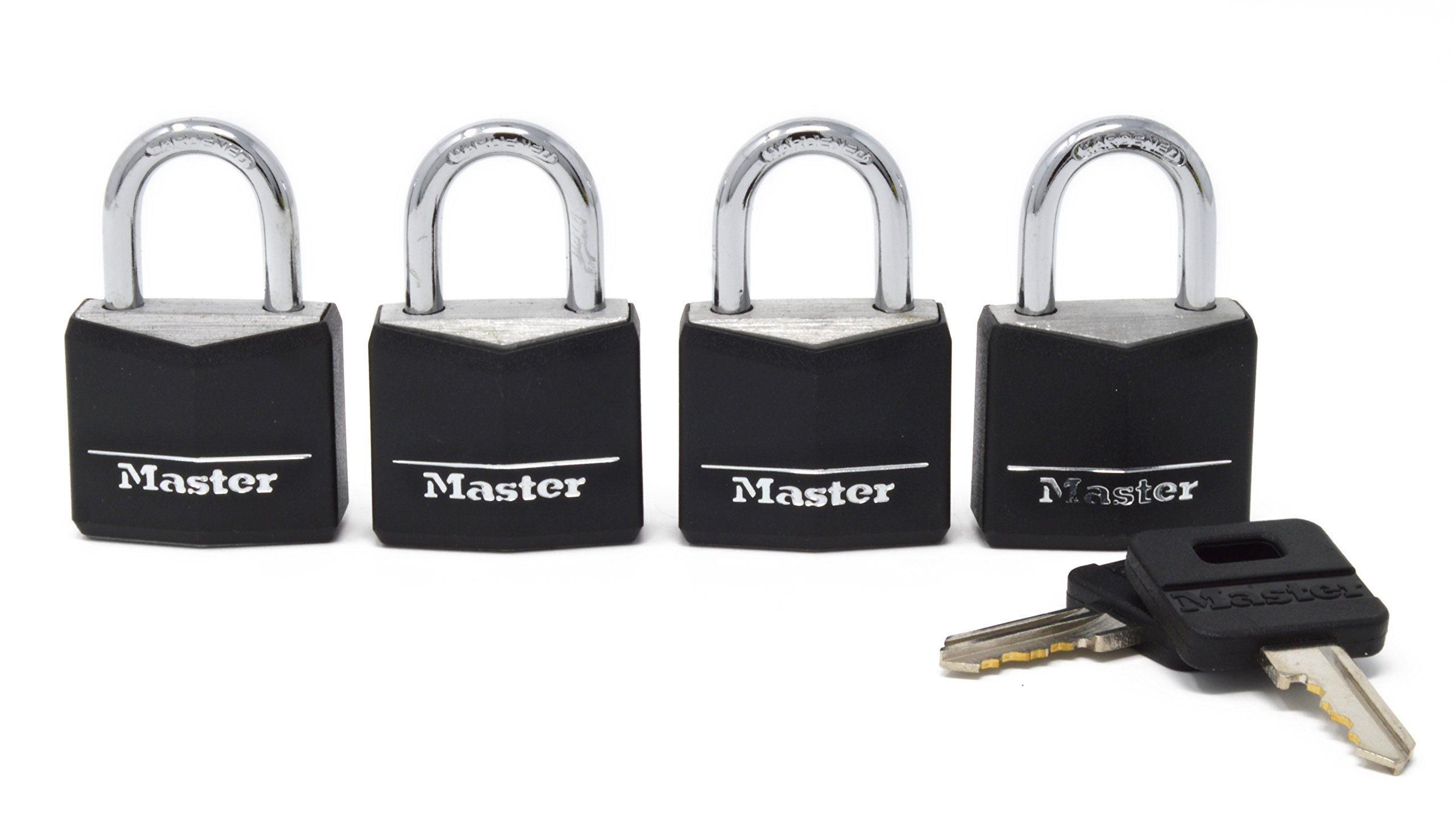 Master Lock 131Q 1-3/16\