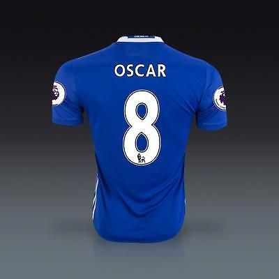 #Chelsea home #oscar 8 #football,  View more on the LINK: http://www.zeppy.io/product/gb/2/181991335043/