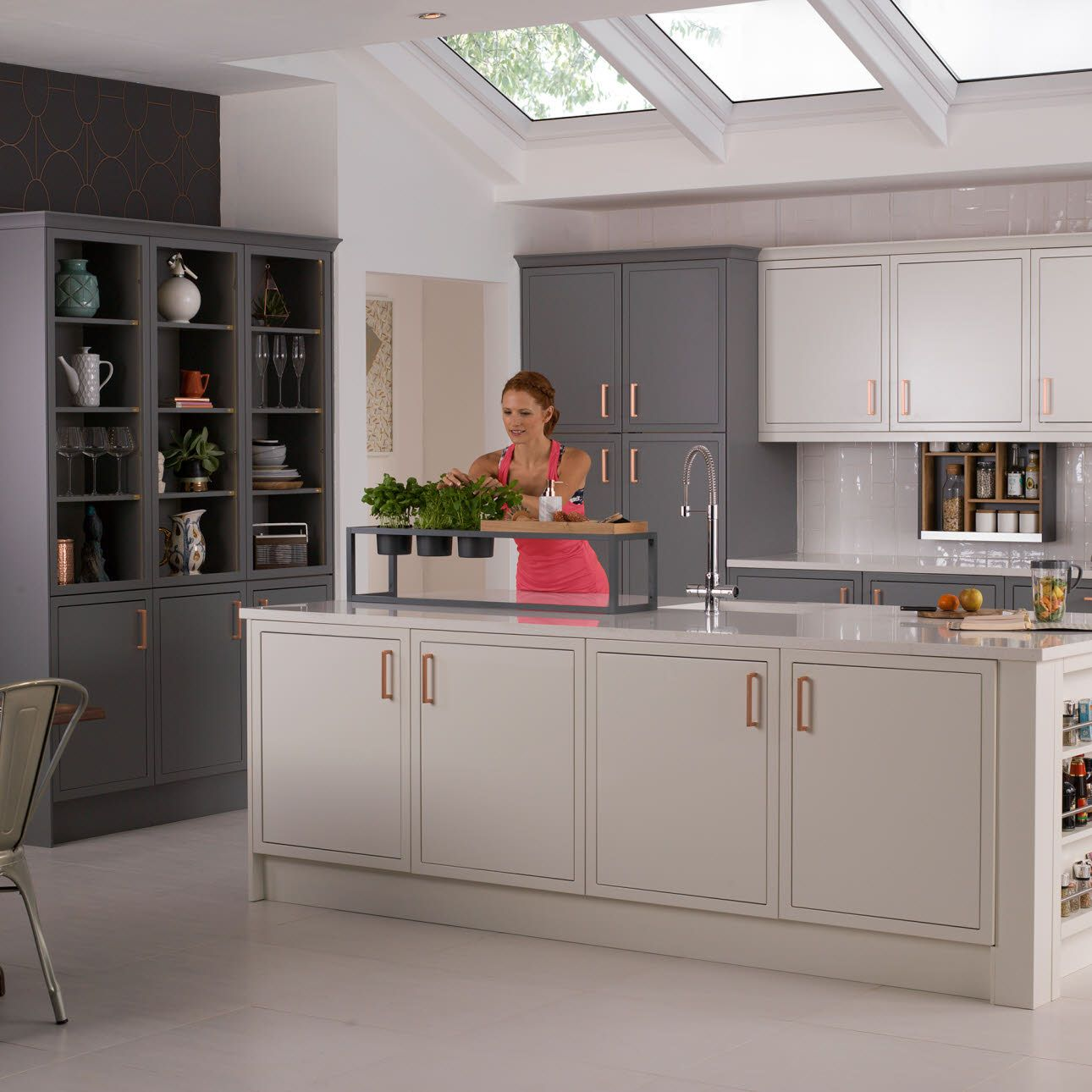 Image Result For Magnet Newbury Kitchen Kitchen Kitchen Models Kitchen Design