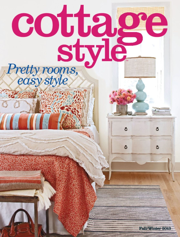 Magnificent Best Of Cottage Style Magazine Digital Ts In 2019 Download Free Architecture Designs Lukepmadebymaigaardcom