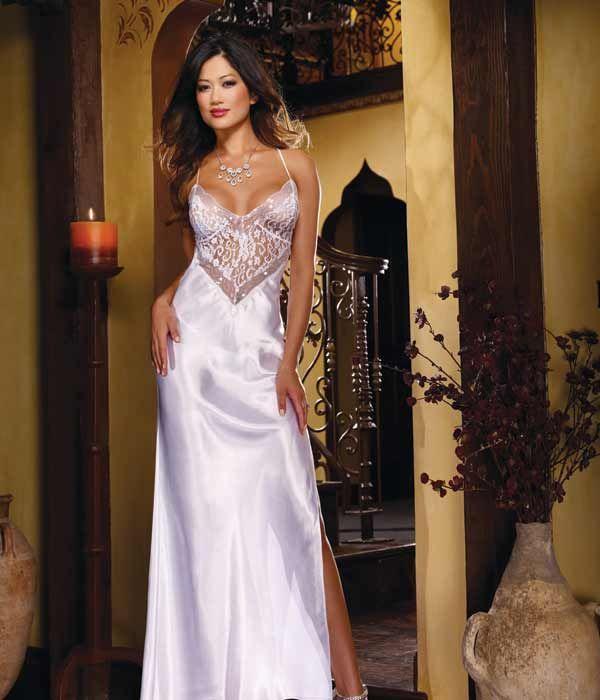 Wedding Gown Bra: Pinterest