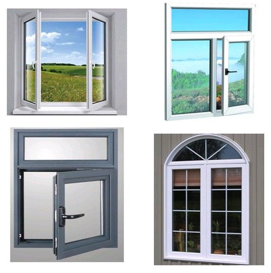 Decorate Your Home With Design Flexible Upvc Windows And Doors Make Your Home Look Modern And Styli Window Design New Window Design Aluminum Windows Design