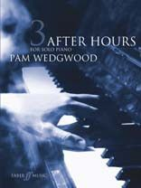 After Hours for Solo Piano, Book 3 (Book)