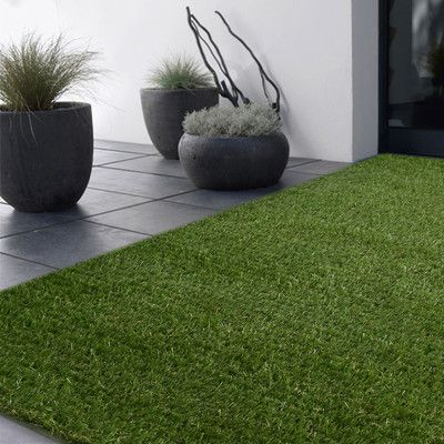 Rug Studio Green Turf Artificial Grass Rug Grass Rug Grass Carpet