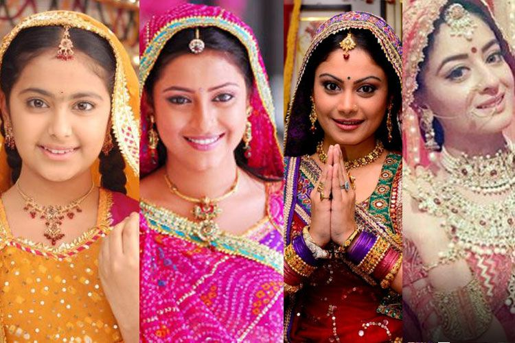 Balika Vadhu Serial To Go Off Air From 31st July My Idol Go Off