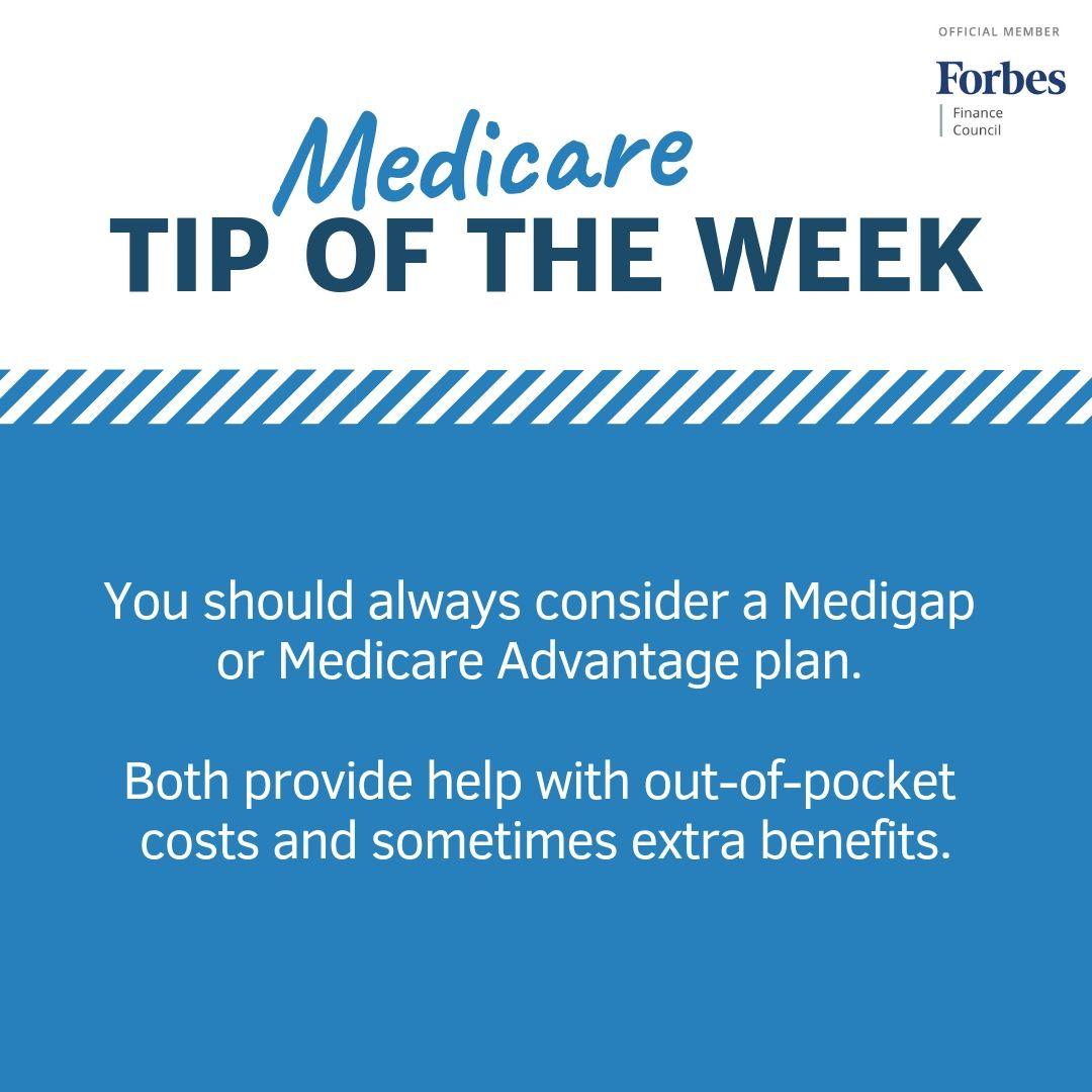 Medicare advantage vs medigap medicare supplement