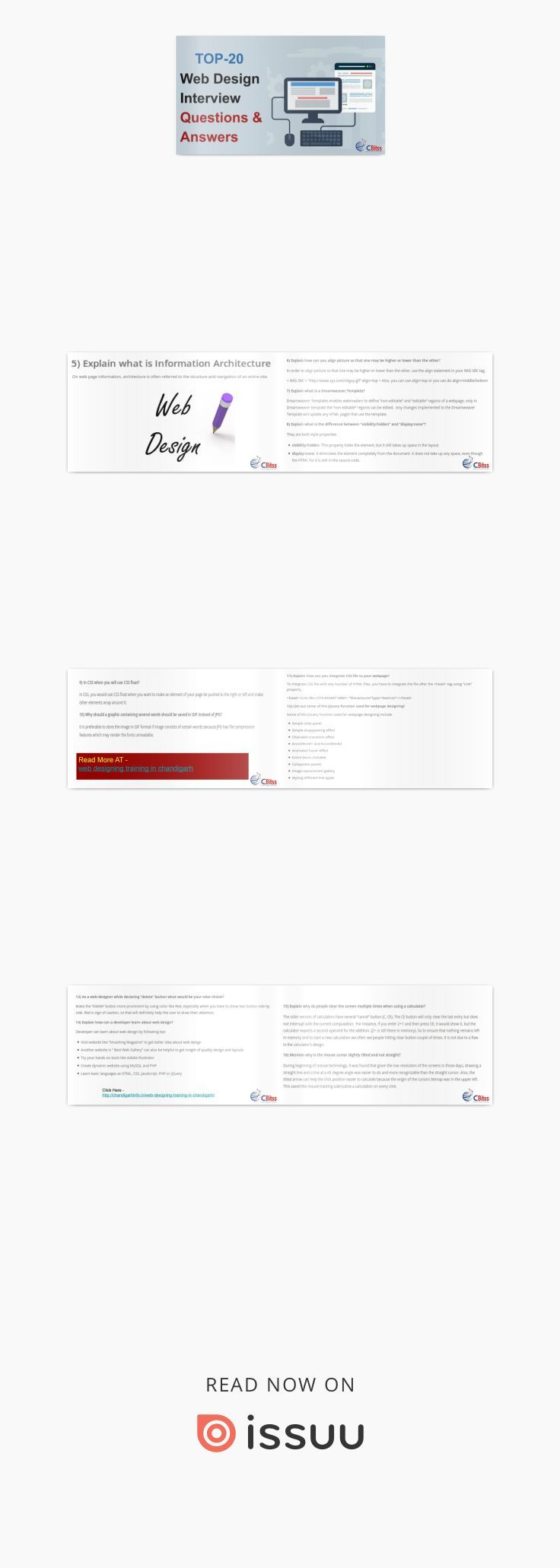 Top 20 Web Design Interview Questions Answers Web Design Web Design Quotes Interview Questions