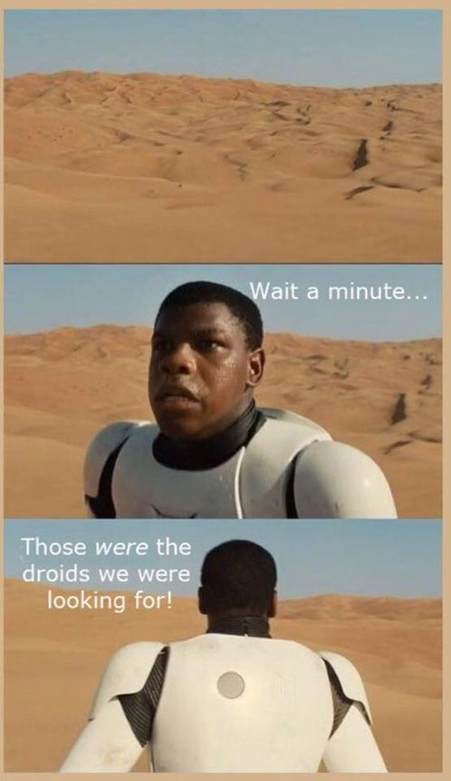 Best Star Wars The Force Awakens Teaser Trailer Memes Star Wars Humor Star Wars Memes Star Wars 7