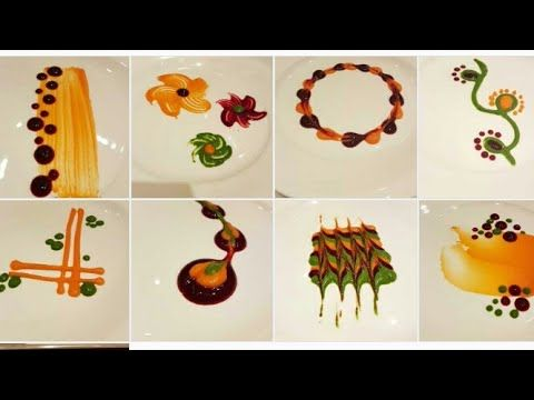 18 Types Of Colorful Plating Techniques Part 2 Art On