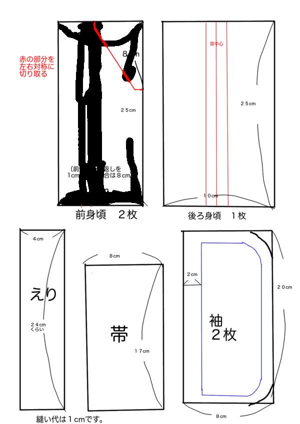 #リカちゃんの服 人気記事(一般 ...