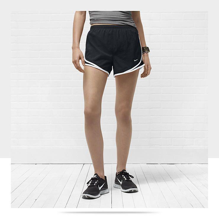 Mujeres Baratas Nike Tempo Pantalones Cortos Para Correr 2014 precio barato resistencia al desgaste Puerto Este 83yPNm