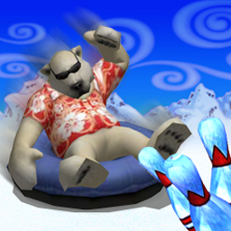 Polar Bear Online Games
