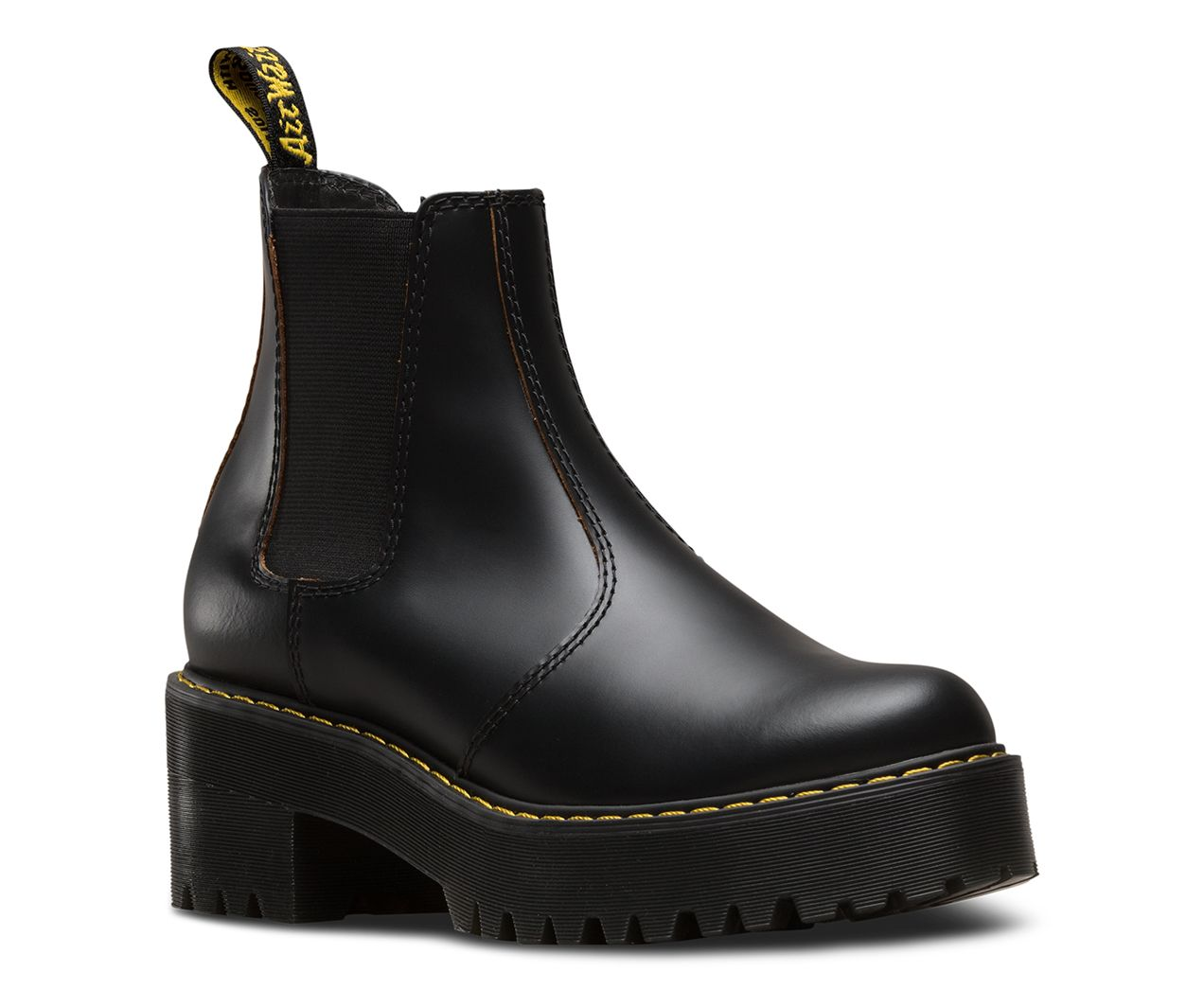 fee61d5bd3d The Rometty is a women's Chelsea boot that strikes the perfect ...