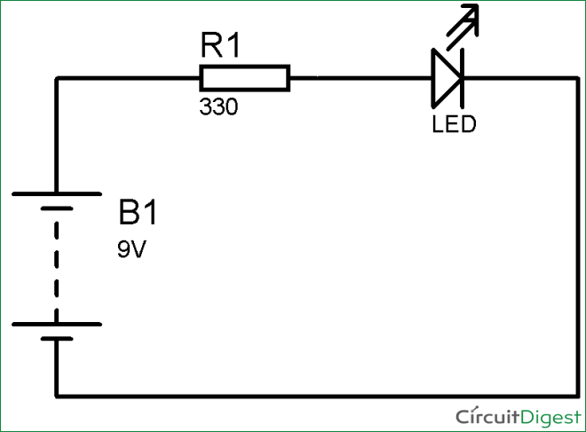 Pin De Circuit Digest En Electronic Circuits