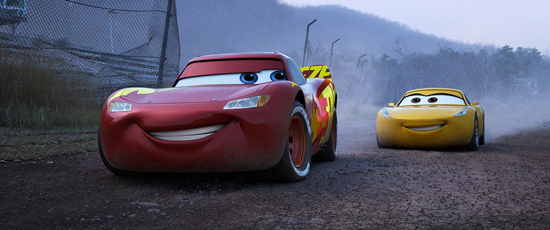 Movies Tv Shows Lightning Mcqueen Cars 3 Lightning Mcqueen