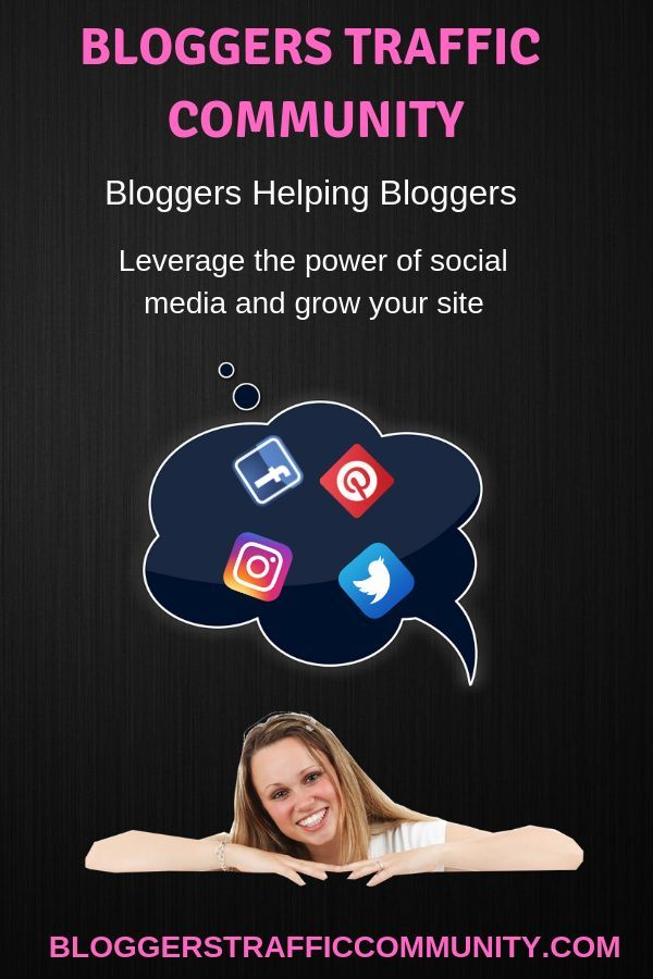 Home  Bloggers Traffic Community If you a blogger or a website owner you should come and join us We help each other by leveraging social media platforms In addition to bu...