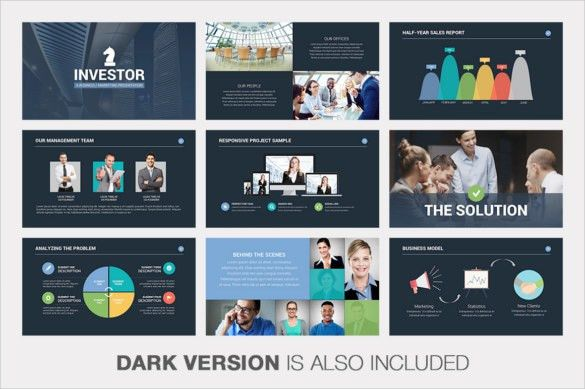 Pitch deck template 12 business keynote templates free sample pitch deck template 12 business keynote templates free sample example format sampleresume freeresume flashek Image collections